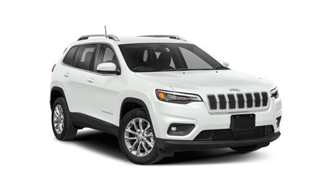 Executive Auto Group Jeep