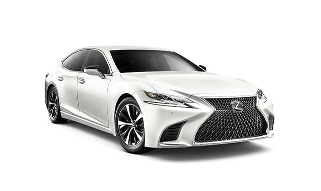 Executive Auto Group Lexus