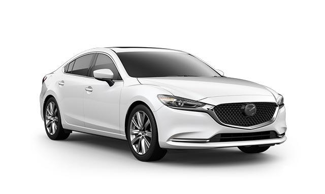 Executive Auto Group Mazda