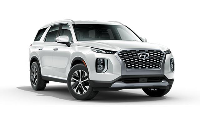 Executive Auto Group Hyundai