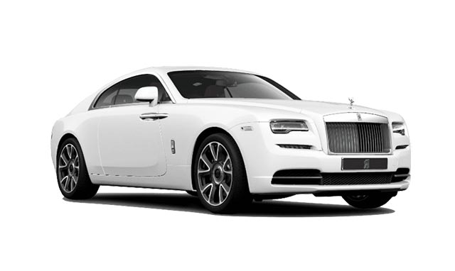 Executive Auto Group Rolls Royce